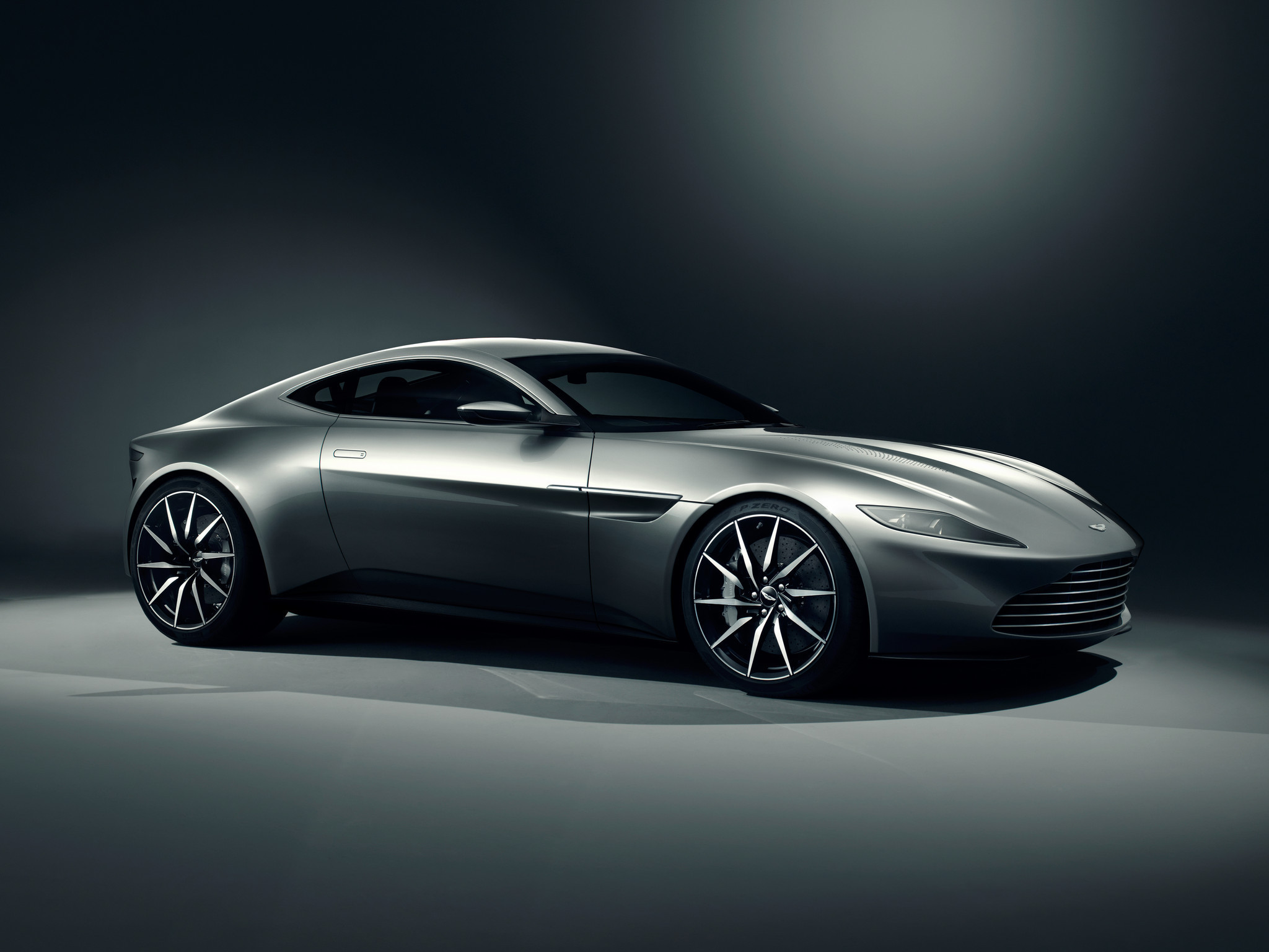 James Bond Aston Martin DB