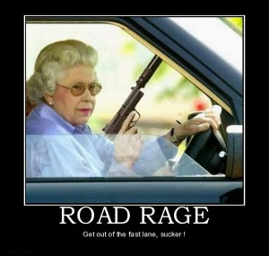 Royal Road Rage