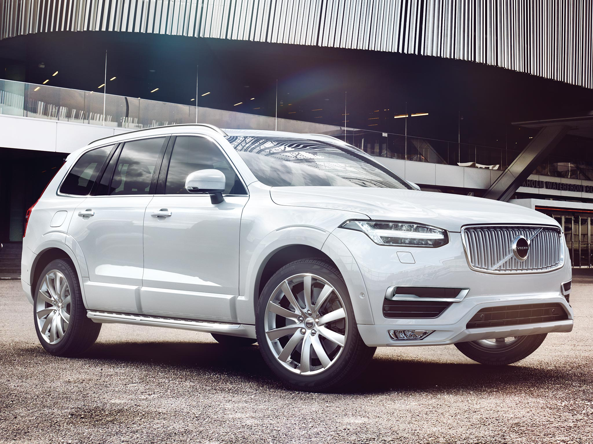 Truck Step Up >> VOLVO - XC90 - Sell My Car, Buy My Car