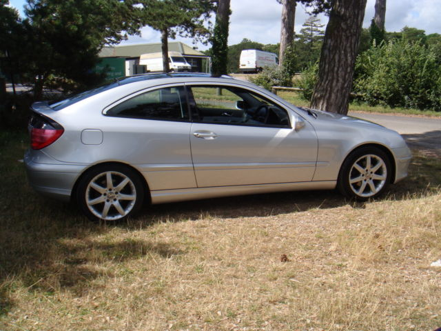 2003 mercedes c180 coupe sell my car sell my car buy for Buy my mercedes benz