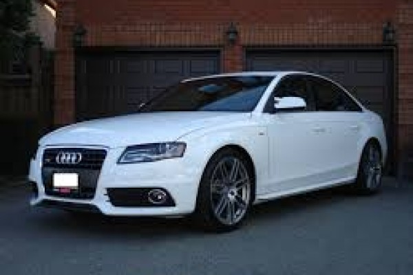 Sell My 2008 Audi A4 S line white