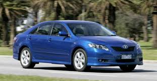 2006 toyota camry sportivo blue sell my car sell my. Black Bedroom Furniture Sets. Home Design Ideas
