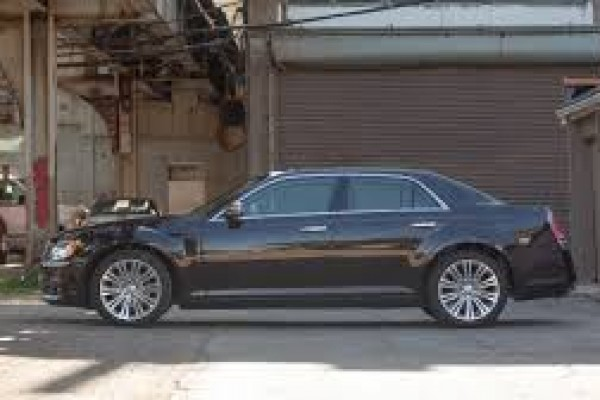 Sell My 20123 Chrysler 300c Brown