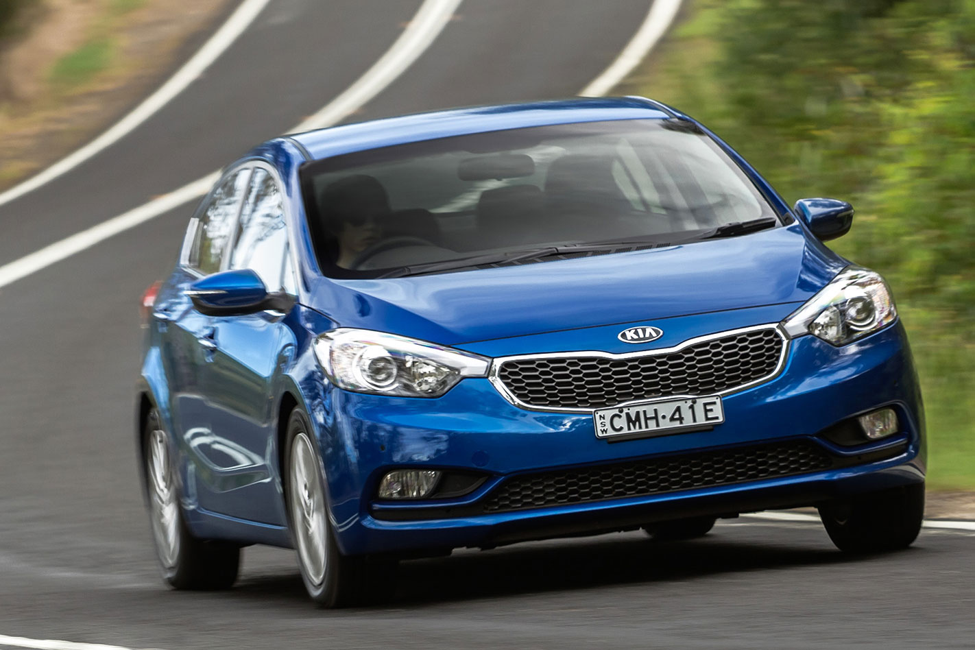 Sell My kia-cerato-si-2014-drive-main