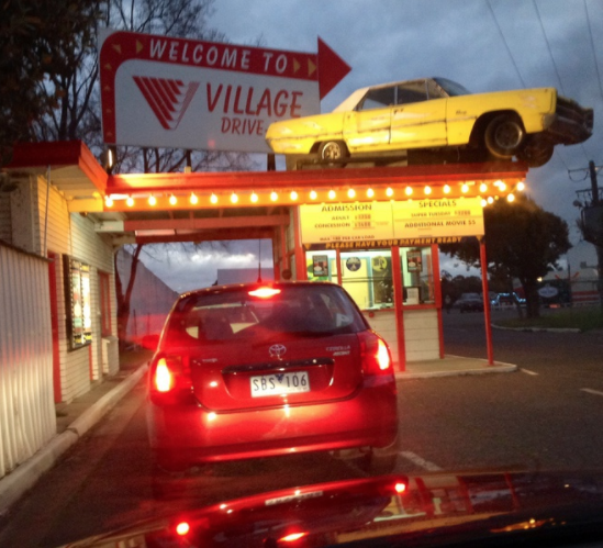 village-drive-in-coburg, sell-your-car-in-melbourne