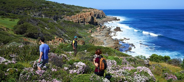 Cape to cape walk Bunker Bay sell my car Perth