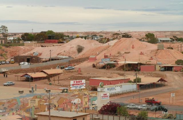 coober pedy town sell my car in adelaide