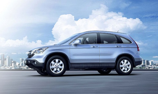 Which used car should i buy are you selling for Honda crv competitors