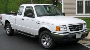Sell my Ford Ranger