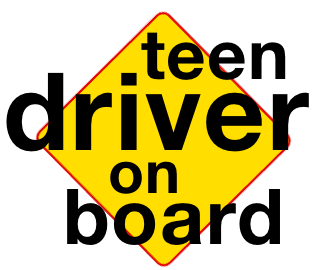 Teen-Driver-on-Board
