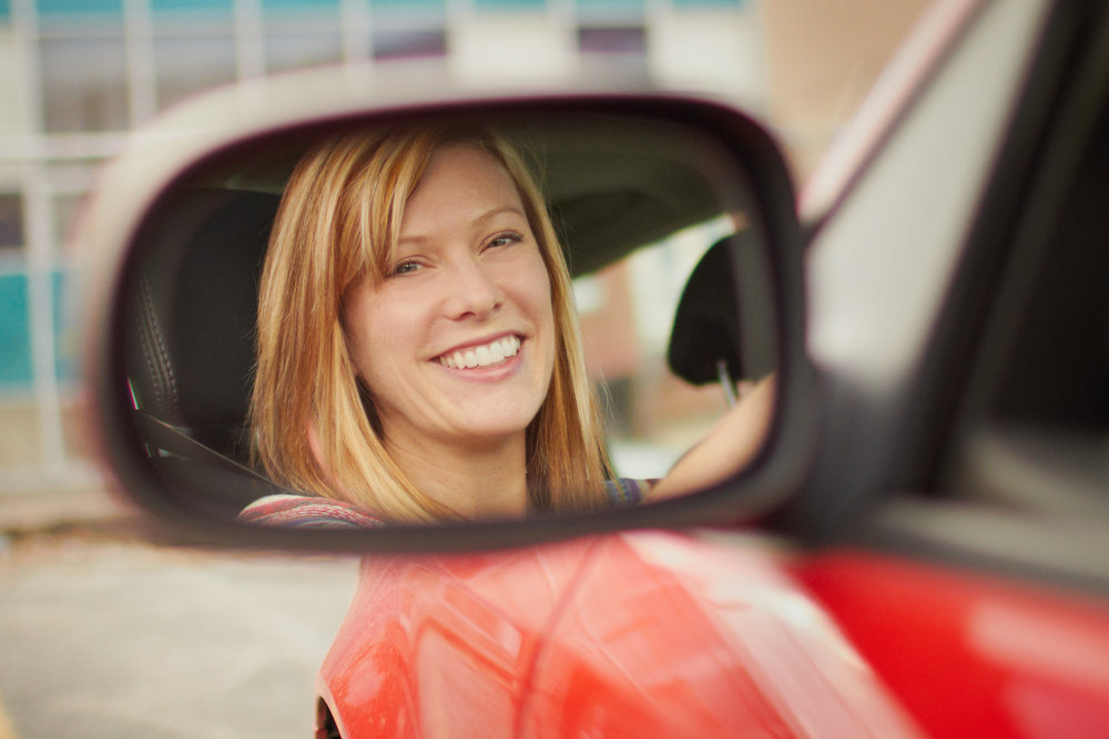 Women safer drivers than men