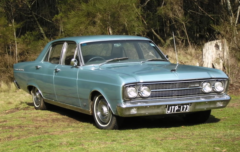 Classic And Collectable Cars For Sale Australia