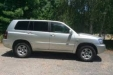 Sell My Car -2004 Toyota HCU28R Kluger CVX Wagon
