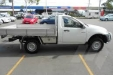2009 Mitsubishi Triton Tray GL ML MY09 CAB CHASSIS  - Sell my Car