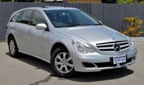 2006 Mercedes-Benz R350 Myo6 Sedan - Sell my Car