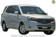 sell my car 2009 SsangYong SV270 Stavic Sports A100IVEuro Wagon