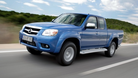 sell my car Mazda, Bt-50