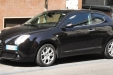 sell my car - alfa romeo mito hatch black