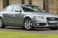 sell my car audi A4 GREY
