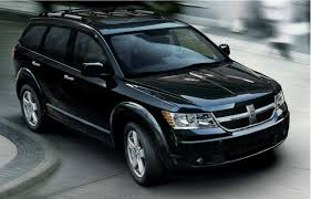 sell my car dodge journey wagon black