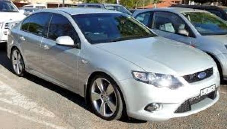 sell my car ford falcon