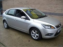 sell my car ford focus