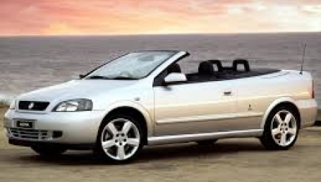 sell my car – holden astra