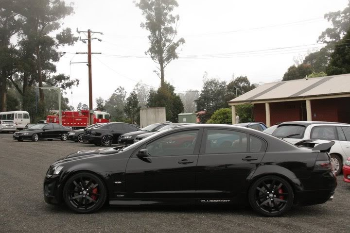 2009 Holden Clubsport R8 Ve Sedan Sell My Car Sell My