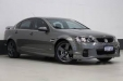 sell my car holden commodore grey