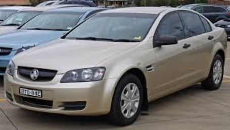 sell my car – holden gold