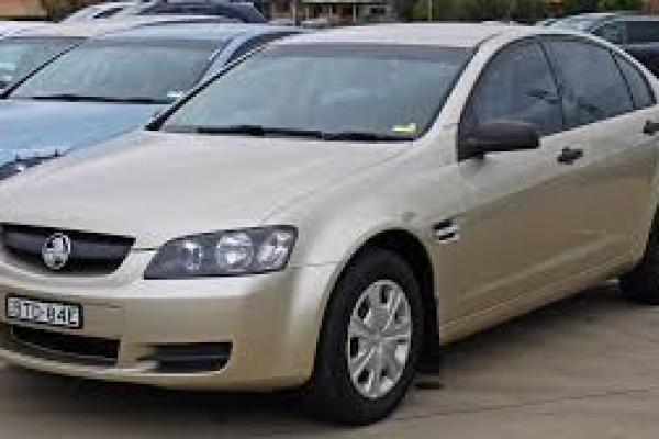 sell my car - holden gold