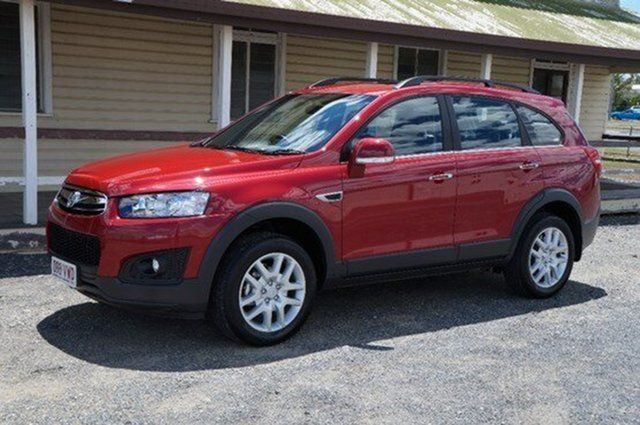 sell my car holden red