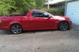 sell my car holden thunder red