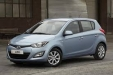 sell my car - hyundai i20 grey