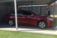 sell my car hyundai i45 red