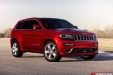 2014 Jeep Grand Cherokee SUMMIT WK MY2014 Wagon