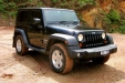 sell my car - jeep wrangler black