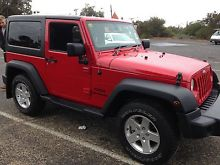 sell my car jeep wrangler sport red