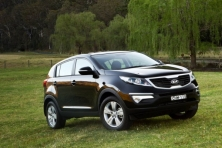 sell my car – kia-sportage-platinum black