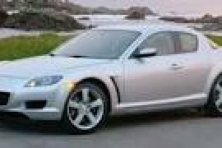 sell my car mazda rx8 silver