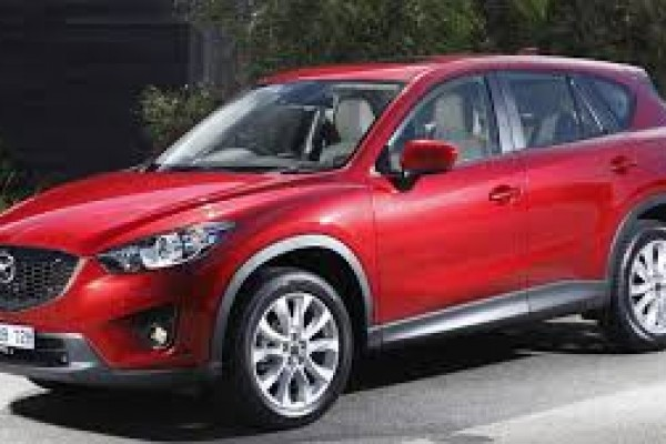 sell my car mazdea cx5 red
