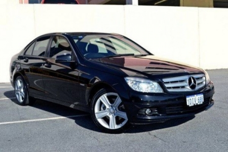 sell my car mercedes c250 black2