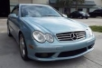 sell my car - mercedes mid blue