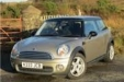 sell my car mini gold