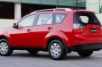 sell my car - mitsubishi outlander red