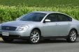sell my car nissan maxima stl silver
