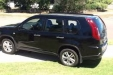 sell my car nissan x-trail wagon black