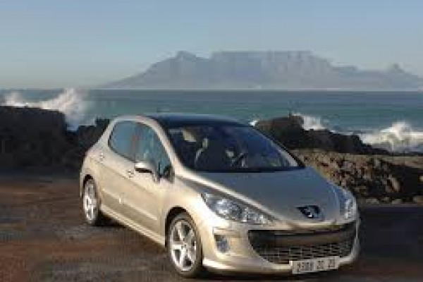 sell my car peugeot gold