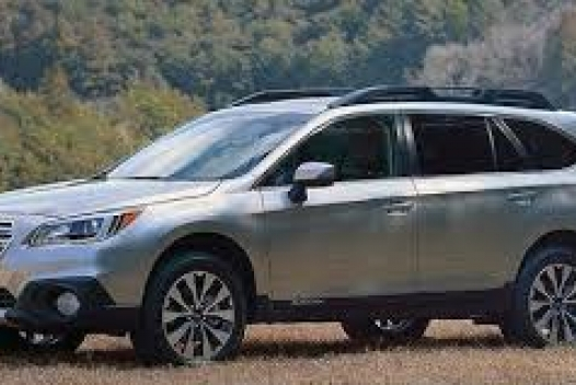 2015 Subaru Outback 3.6R 5th Generation Wagon - Sell my Car