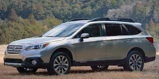 sell my car subaru outback silver